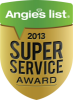 Read Angie's List Service Reviews