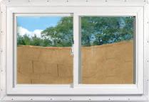 American Craftsman Egress Window