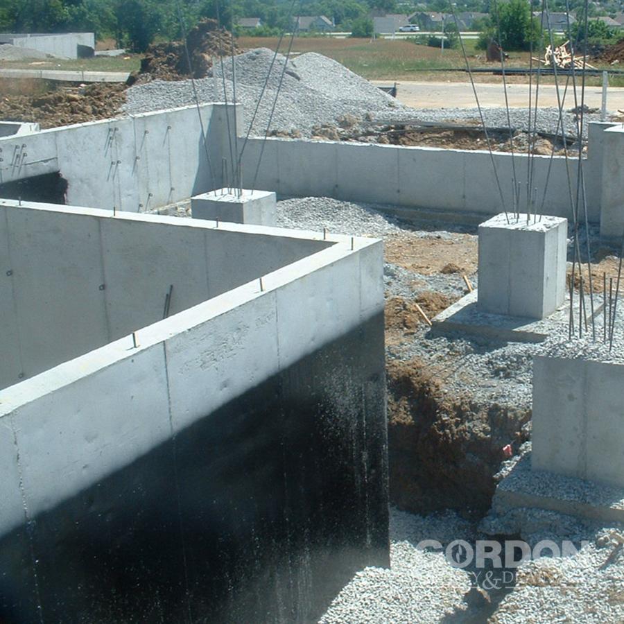 Kansas City Basement & Foundation Waterproofing