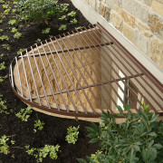 ROCKWELL Grate Egress Cover