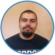 Joe Reynosa