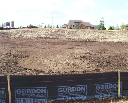 Silt Fence Erosion And Sediment Control For Construction Sites